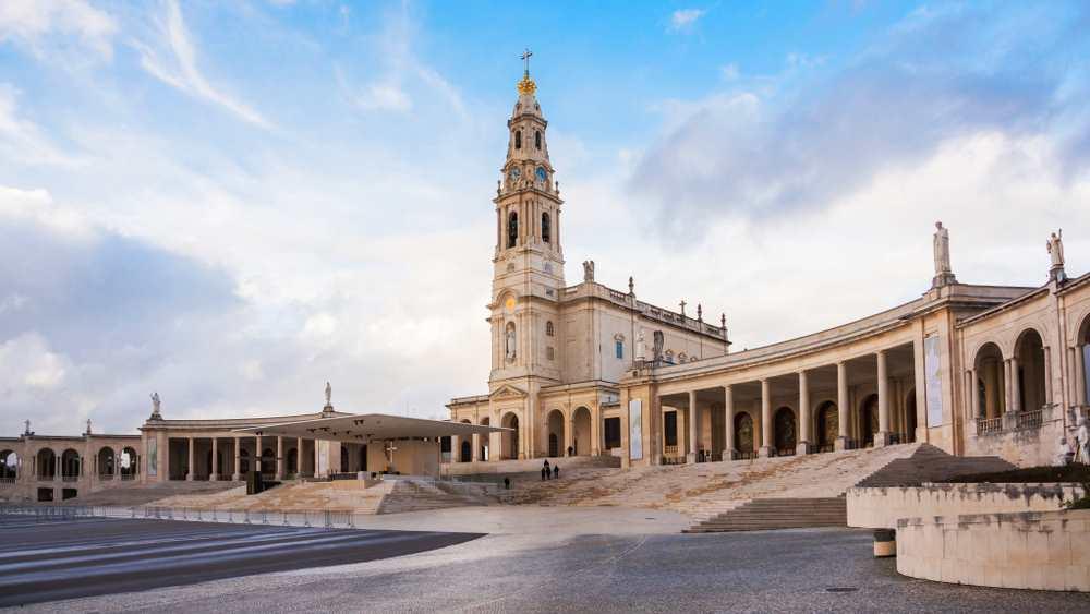 Santuario de la Virgen de Fátima | ¿Porque se llama Fátima?
